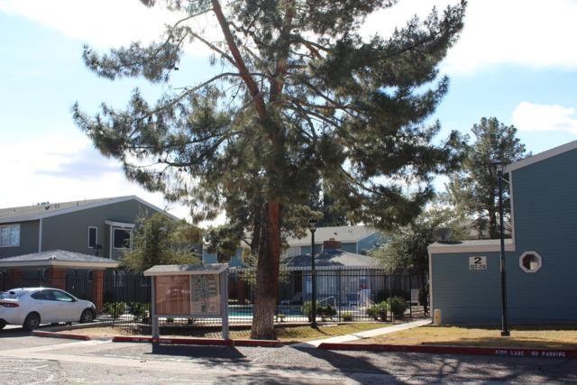 2301 E University Drive #130, Mesa, AZ 85213 (MLS #5885515) :: The Ford Team