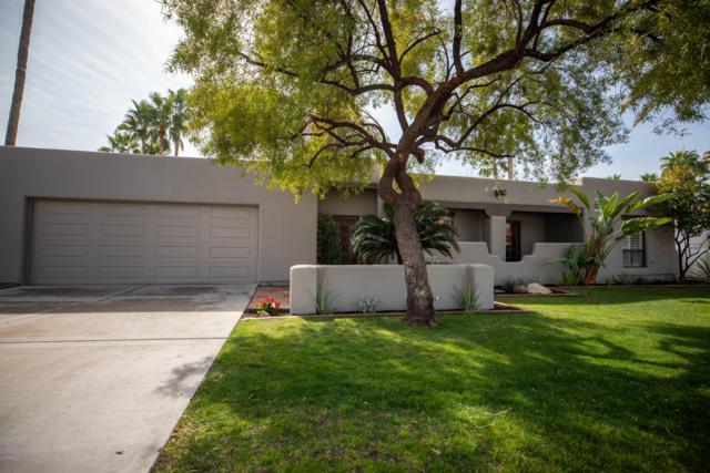 3121 E Claremont Avenue, Phoenix, AZ 85016 (MLS #5885520) :: Lucido Agency