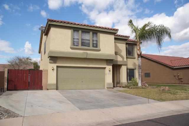 10652 E Bogart Avenue, Mesa, AZ 85208 (MLS #5885529) :: Power Realty Group Model Home Center