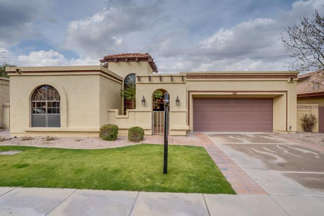 8762 E Appaloosa Trail, Scottsdale, AZ 85258 (MLS #5885532) :: Power Realty Group Model Home Center