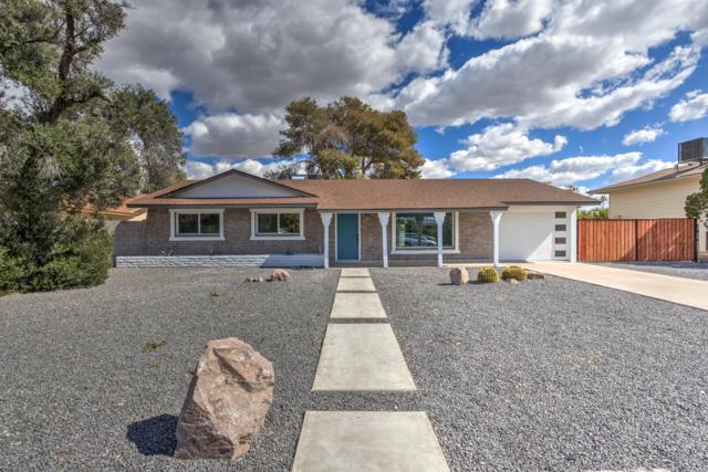 3327 S Dorsey Lane, Tempe, AZ 85282 (MLS #5885533) :: Realty Executives