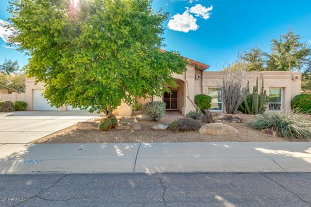 15820 N 62ND Street, Scottsdale, AZ 85254 (MLS #5885535) :: Power Realty Group Model Home Center