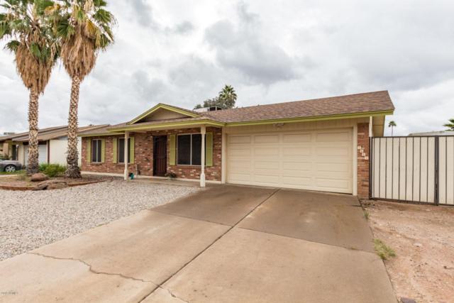 1063 W Hackamore Street, Mesa, AZ 85201 (MLS #5885545) :: Power Realty Group Model Home Center