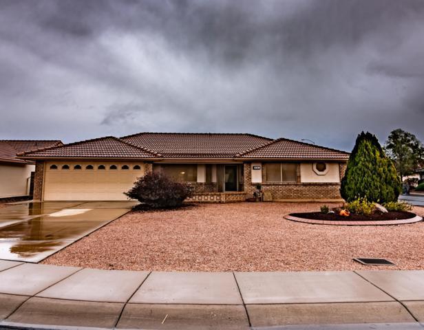 2161 S Willow Wood Circle, Mesa, AZ 85209 (MLS #5885557) :: Power Realty Group Model Home Center