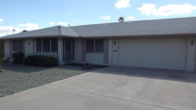 10347 W White Mountain Road, Sun City, AZ 85351 (MLS #5885562) :: Brett Tanner Home Selling Team