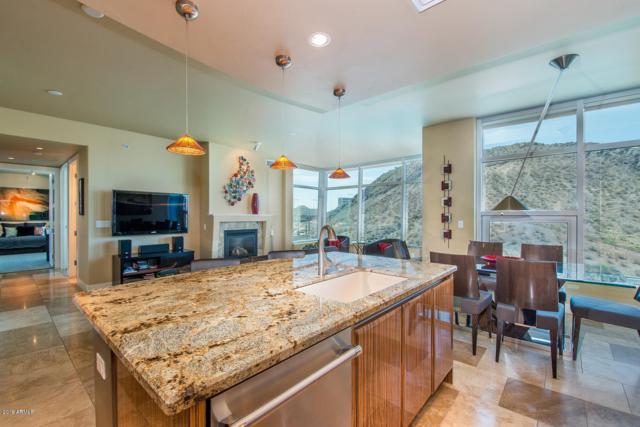 140 E Rio Salado Parkway #806, Tempe, AZ 85281 (MLS #5885564) :: Lux Home Group at  Keller Williams Realty Phoenix