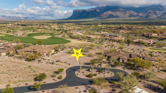 7296 E Spanish Bell Lane, Gold Canyon, AZ 85118 (MLS #5885567) :: Yost Realty Group at RE/MAX Casa Grande