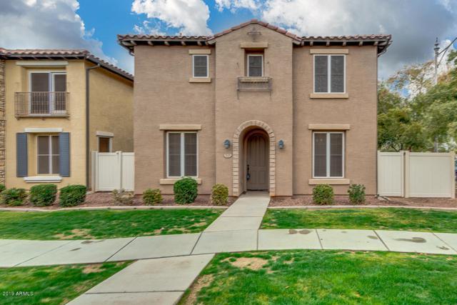 829 S Huish Drive, Gilbert, AZ 85296 (MLS #5885568) :: Realty Executives
