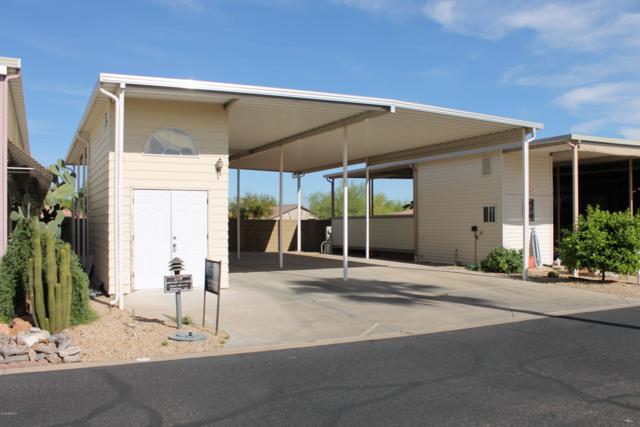 17200 W Bell Road, Surprise, AZ 85374 (MLS #5885573) :: Brett Tanner Home Selling Team