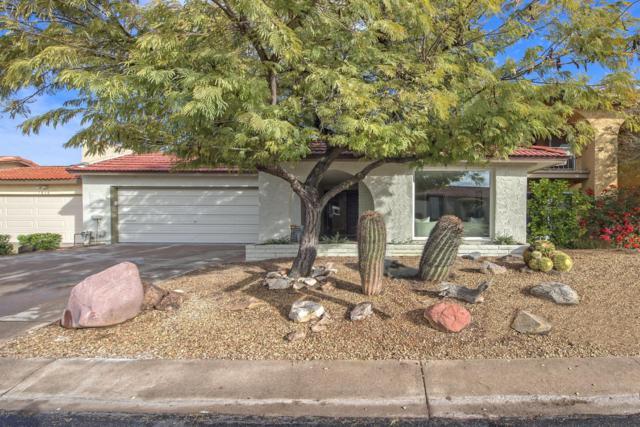 7842 E Mackenzie Drive, Scottsdale, AZ 85251 (MLS #5885584) :: Power Realty Group Model Home Center