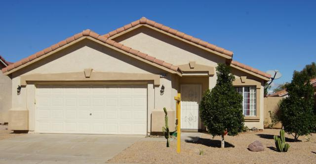 2344 E Browning Place, Chandler, AZ 85286 (MLS #5885585) :: CC & Co. Real Estate Team