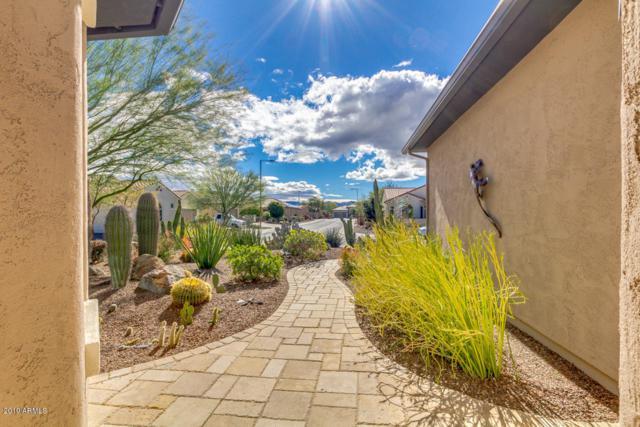 26172 W Louise Drive, Buckeye, AZ 85396 (MLS #5885588) :: Yost Realty Group at RE/MAX Casa Grande