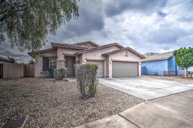 10881 W Locust Lane, Avondale, AZ 85323 (MLS #5885589) :: The Garcia Group