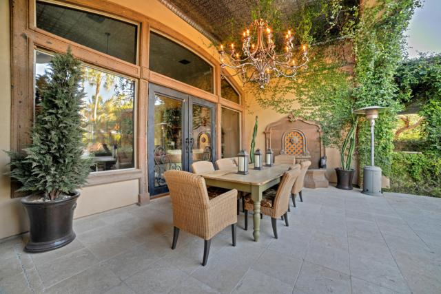 7130 E Berneil Lane, Paradise Valley, AZ 85253 (MLS #5885593) :: Power Realty Group Model Home Center