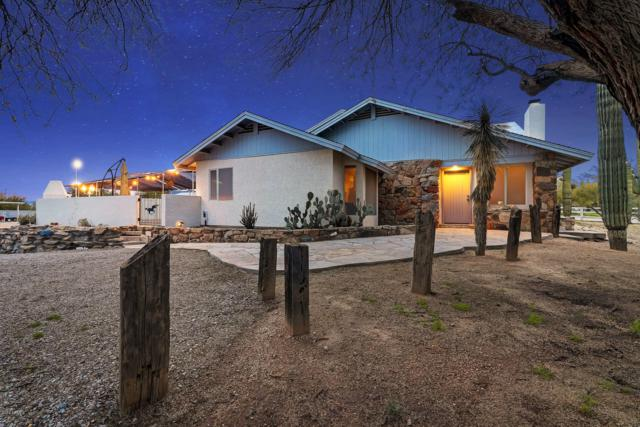 6748 E Lone Mountain Road, Cave Creek, AZ 85331 (MLS #5885597) :: Power Realty Group Model Home Center