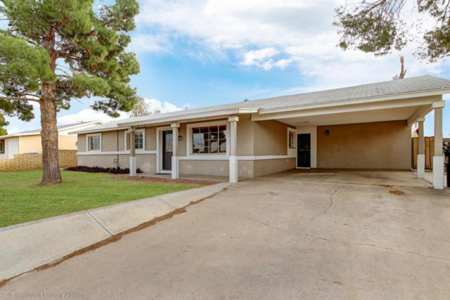 1761 W 5TH Place, Mesa, AZ 85201 (MLS #5885599) :: Power Realty Group Model Home Center