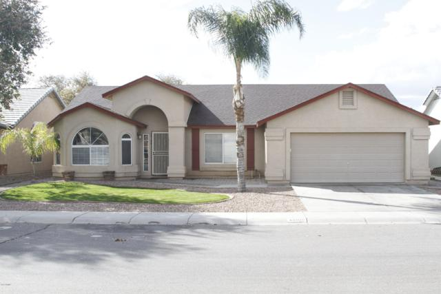 40100 N Cape Wrath Drive, San Tan Valley, AZ 85140 (MLS #5885606) :: Yost Realty Group at RE/MAX Casa Grande