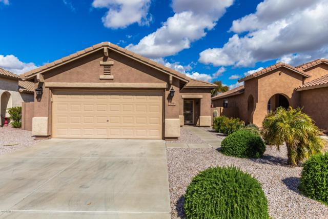 2318 W Kristina Avenue, Queen Creek, AZ 85142 (MLS #5885612) :: The Everest Team at My Home Group