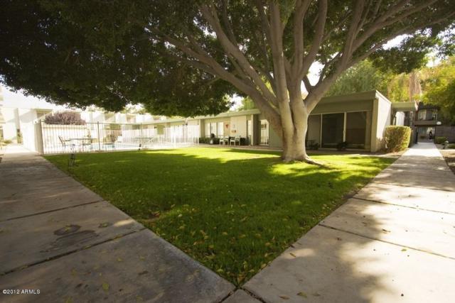 7720 E Heatherbrae Avenue #7, Scottsdale, AZ 85251 (MLS #5885618) :: Power Realty Group Model Home Center