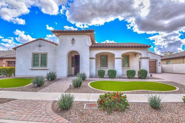 7565 W Trails Drive, Glendale, AZ 85308 (MLS #5885619) :: RE/MAX Excalibur