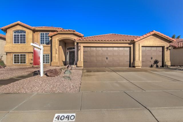 4040 E Tonto Street, Phoenix, AZ 85044 (MLS #5885622) :: Relevate   Phoenix