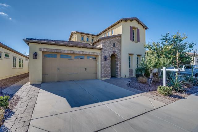 1597 E Verde Boulevard, San Tan Valley, AZ 85140 (MLS #5885624) :: Conway Real Estate