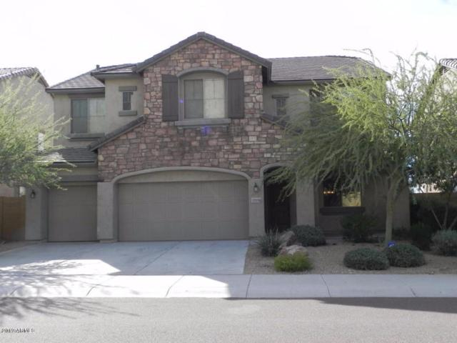 27778 N Sierra Sky Drive, Peoria, AZ 85383 (MLS #5885625) :: The Laughton Team