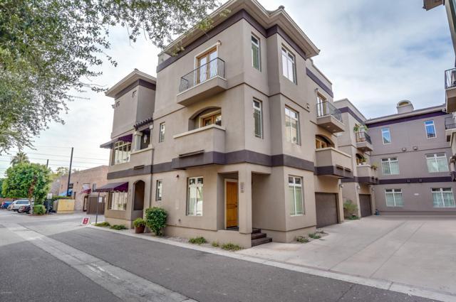 239 W Portland Street, Phoenix, AZ 85003 (MLS #5885632) :: Homehelper Consultants