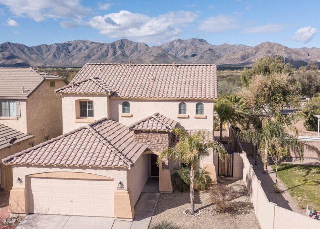 9410 N 186TH Lane, Waddell, AZ 85355 (MLS #5885635) :: Kelly Cook Real Estate Group