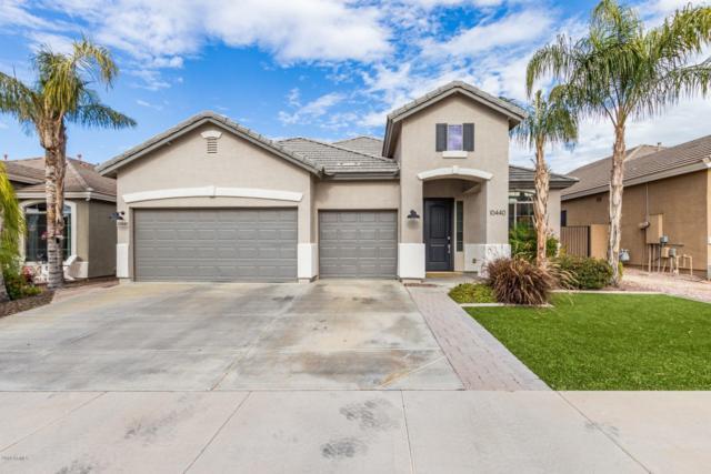 10440 W Cashman Drive, Peoria, AZ 85383 (MLS #5885646) :: The Pete Dijkstra Team