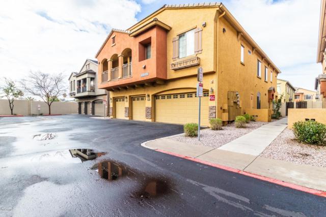 2402 E 5TH Street #1721, Tempe, AZ 85281 (MLS #5885650) :: Realty Executives