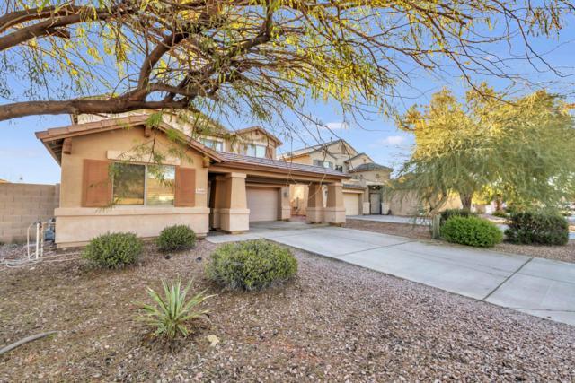 35009 N Karan Swiss Circle, San Tan Valley, AZ 85143 (MLS #5885657) :: Yost Realty Group at RE/MAX Casa Grande
