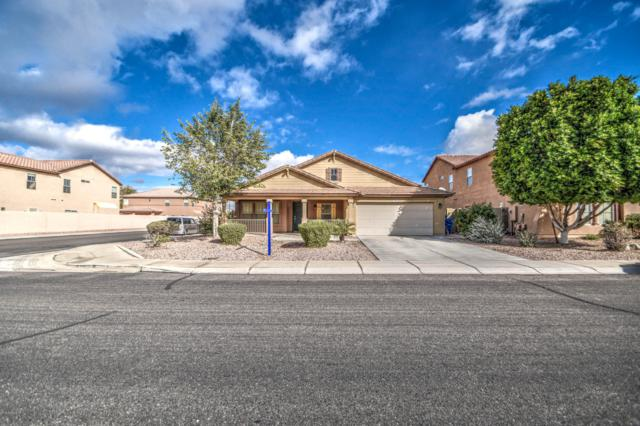 11590 W Cocopah Street, Avondale, AZ 85323 (MLS #5885669) :: The Garcia Group