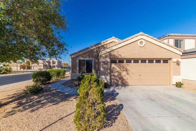 15200 N Tonya Street, El Mirage, AZ 85335 (MLS #5885698) :: Kelly Cook Real Estate Group