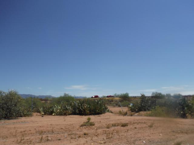 28350 W State Route 71, Congress, AZ 85332 (MLS #5885705) :: The Kenny Klaus Team