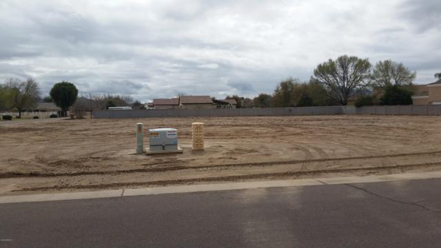 19475 E Via Del Palo Street, Queen Creek, AZ 85142 (MLS #5885707) :: Yost Realty Group at RE/MAX Casa Grande