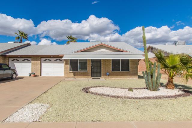 9662 W Vogel Avenue, Peoria, AZ 85345 (MLS #5885712) :: CANAM Realty Group