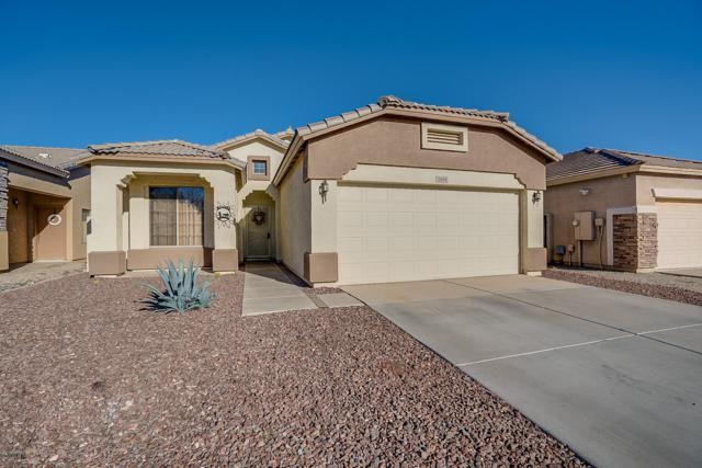 2650 E Morenci Road, San Tan Valley, AZ 85143 (MLS #5885724) :: The W Group