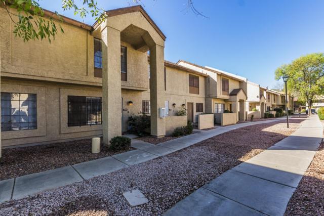 4608 W Maryland Avenue #1126, Glendale, AZ 85301 (MLS #5885738) :: Revelation Real Estate