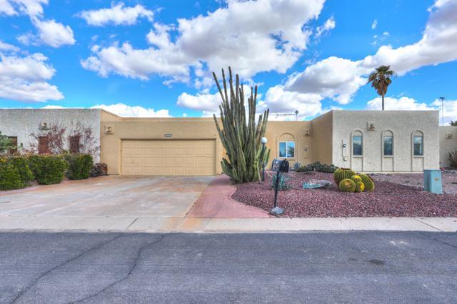 1835 S Pecos Drive, Casa Grande, AZ 85194 (MLS #5885754) :: Revelation Real Estate