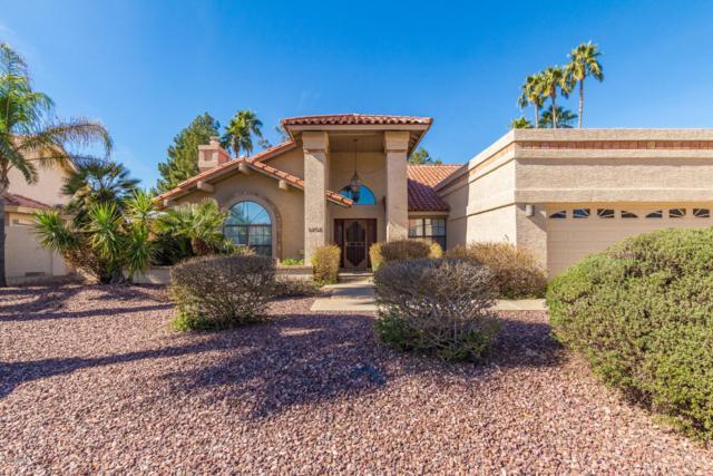 9202 N 83RD Street, Scottsdale, AZ 85258 (MLS #5885762) :: CC & Co. Real Estate Team