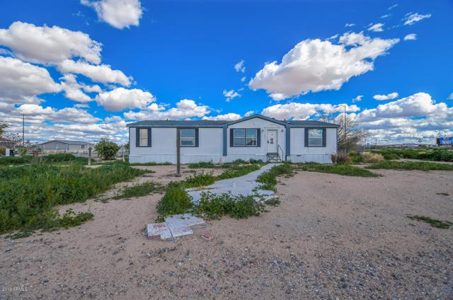 4345 W Lee Street, Eloy, AZ 85131 (MLS #5885765) :: Yost Realty Group at RE/MAX Casa Grande