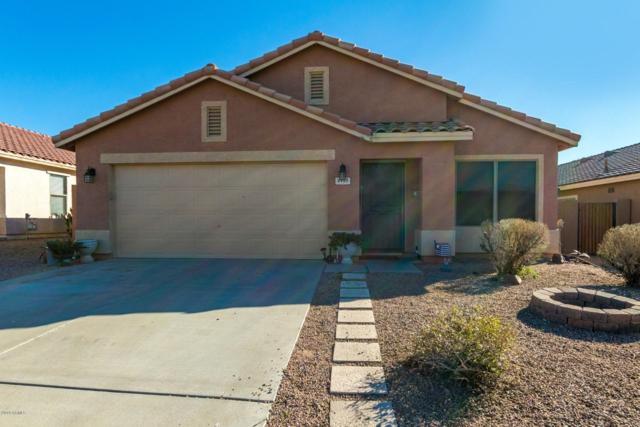 8465 E Meseto Avenue, Mesa, AZ 85209 (MLS #5885766) :: Devor Real Estate Associates