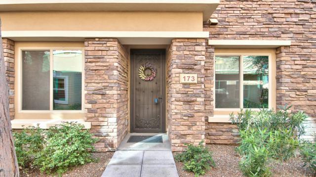 5550 N 16TH Street #173, Phoenix, AZ 85016 (MLS #5885767) :: Revelation Real Estate
