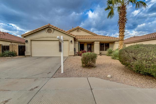 11422 E Quade Avenue, Mesa, AZ 85212 (MLS #5885791) :: Yost Realty Group at RE/MAX Casa Grande