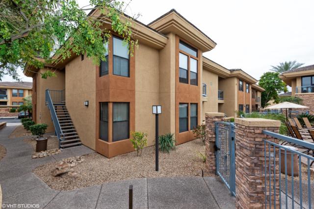 6900 E Princess Drive #2111, Phoenix, AZ 85054 (MLS #5885810) :: Occasio Realty