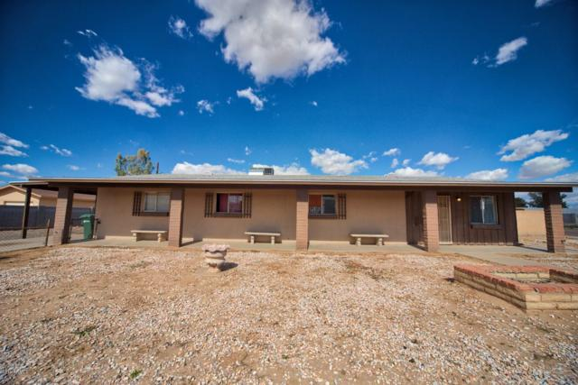 3902 W Huntington Drive, Phoenix, AZ 85041 (MLS #5885821) :: The W Group