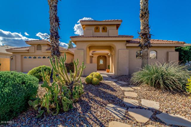 3114 N 150TH Lane, Goodyear, AZ 85395 (MLS #5885825) :: Kortright Group - West USA Realty