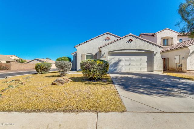 43274 W Cowpath Road, Maricopa, AZ 85138 (MLS #5885849) :: Revelation Real Estate
