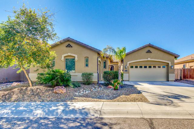 18411 W Cheryl Drive, Waddell, AZ 85355 (MLS #5885851) :: Kelly Cook Real Estate Group